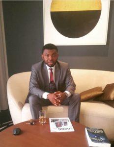 Leonard Obioma